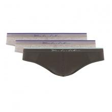 Combo 3 chiếc quần lót bikini nam standardmen ss22 (màu ngẫu nhiên )