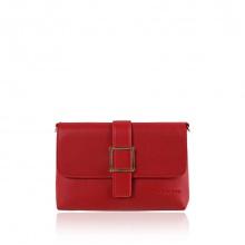 Túi xách thời trang Verchini màu đỏ 13000513