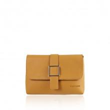 Túi xách thời trang Verchini màu vàng 13000508