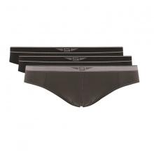 Combo 3 chiếc quần lót bikini nam SS23 Standardmen