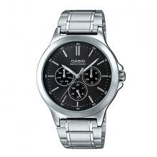 Đồng hồ Casio nam dây thép MTP-V300D-1AUDF