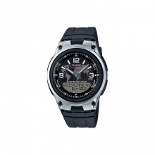 Đồng hồ Casio nam dây nhựa AW-80-1A2VDF