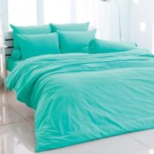 Bộ drap bọc nhập khẩu Thái Lan Toto xanhngoc (160 x 200 cm)