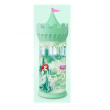 Sữa tắm bé gái lâu đài công chúa Disney Ariel 350ml