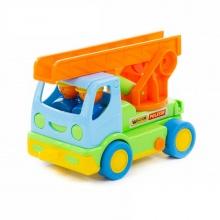 Xe cứu hỏa HaLi đồ chơi Wader Quality Toys