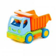 Xe tải HaLi đồ chơi Wader Quality Toys