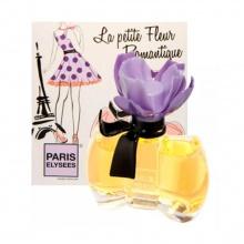Nước hoa nữ Paris Elysees La Petite Fleur Romantique 100ml