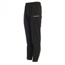 Quần dài jogger dệt kim nam Cordoba Jartazi (knitted jogging pants) JA1035B (Đen)