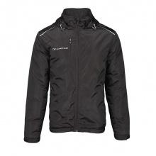 Áo khoác thể thao nam Jartazi (leisure jacket) JA2042M (Đen)