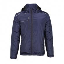 Áo khoác thể thao nam Jartazi (leisure jacket) JA2042M (Xanh đen)