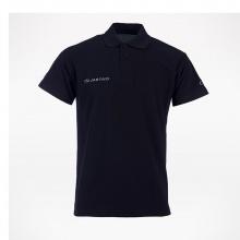 Áo thun nam có cổ tay ngắn Polo Jartazi (Cotton Polo) JA4021M (Đen / Xanh đen)