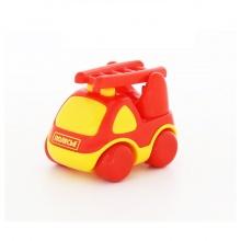 Xe cứu hỏa Carat đồ chơi Polesie Toys