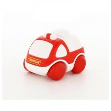 Xe cứu thương Carat đồ chơi Polesie Toys