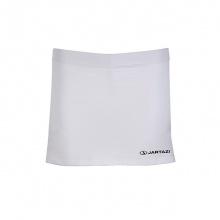 Chân váy thun thể thao nữ Jartazi (Ladies Skirt + Tight) JA9002W (trắng)