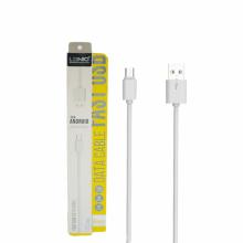 Dây cáp sạc chính hãng LDNIO SY-03 Android (1m)