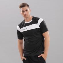 Áo thun nam không cổ ngắn tay Cordoba Jartazi (Poly T-Shirt Cordoba) JA4040M  (Nhiều màu)