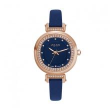 Đồng hồ Julius nữ JA-843D JU1015 (xanh đen)
