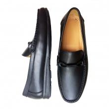 Giày lười nam da bò thật GM2 Geleli