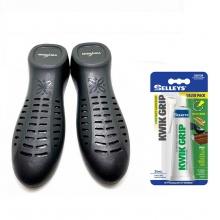 Máy sấy giày cao cấp Tavana SG-002 (có hẹn giờ) tặng keo dán giày 35ml