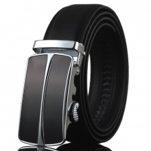Thắt lưng da nam thời trang Sacas NS002