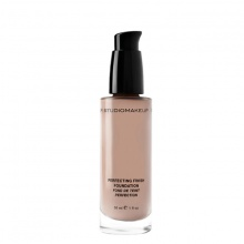 Kem Nền Che Khuyết Điểm STUDIOMAKEUP Perfecting Finish Foudation SLF04W - Soft Nude