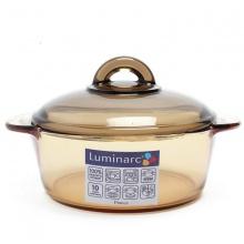 Nồi thủy tinh Luminarc Amberline 1L-C6317