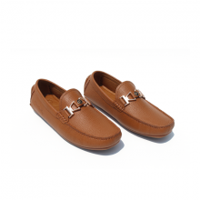 Giày lười nam Pierre Cardin - PCMFWLC074GLD