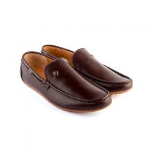 Giày lười nam Pierre Cardin Brw Loafer - PCMFWLC085BRW