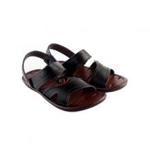Sandals nam cao cấp Pierre Cardin - PCMFWLC109BLACK