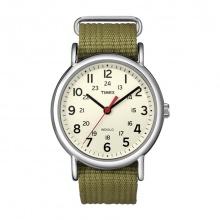 Đồng hồ unisex Timex Weekender 38mm - T2N651
