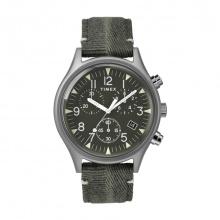 Đồng hồ nam Timex MK1 Steel Chronograph 42mm - TW2R68600