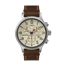 Đồng hồ nam Expedition Scout Chronograph 42mm - TW4B04300