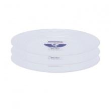 Bộ 3 đĩa thủy tinh Luminarc Soup Harena 23cm