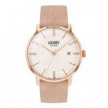 Đồng Hồ Henry London HL40-S-0354 Regency