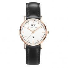 Đồng hồ nữ dây da Carnival IW026.414.02