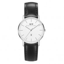 Đồng hồ nữ dây da Carnival IW026.411.02