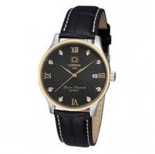 Đồng hồ nữ dây da Carnival L18301.202.632