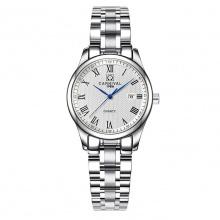 Đồng hồ nữ dây thép Carnival L18303.201.011