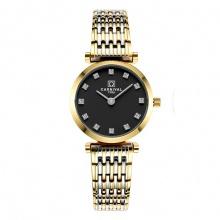 Đồng hồ nữ dây thép Carnival L36501.202.616