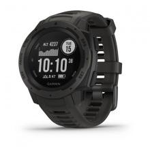 Đồng hồ thông minh Garmin Instinct, GPS, Graphite, SEA