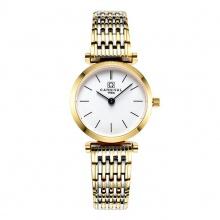 Đồng hồ nữ dây thép Carnival L36502.201.616