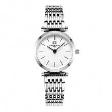 Đồng hồ nữ dây thép Carnival L36502.201.011