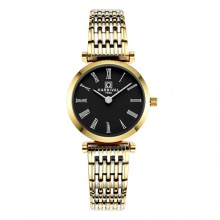Đồng hồ nữ dây thép Carnival L36503.202.616