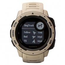 Đồng hồ thông minh Garmin Instinct, GPS, Tundra, SEA