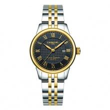 Đồng hồ nữ dây thép Carnival L50201.202.616