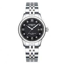 Đồng hồ nữ dây thép Carnival L50202.202.011