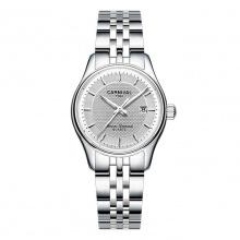 Đồng hồ nữ dây thép Carnival L50403.201.011