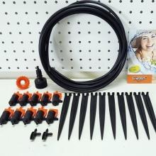 Bộ tưới nhỏ giọt cơ bản 10/ Drip kit 10 Claber