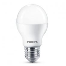Bóng đèn Philips LED Essential Gen3 5W 6500K E27 A60 - Ánh sáng trắng