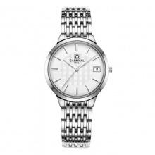 Đồng hồ nữ dây thép Carnival L57601.201.011
